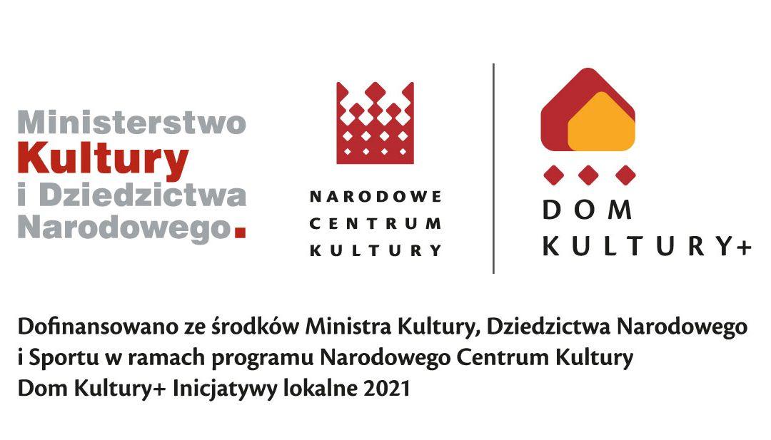 Ankieta – Inkubator Kulturalny – twórcze działania lokalne w Lipianach