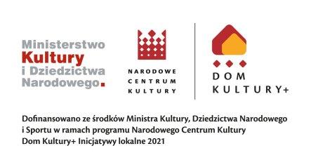 Dom Kultury+ Inicjatywy lokalne 2021 w Lipianach.  Diagnoza społeczności lokalnej i instytucji kultury – Ankieta