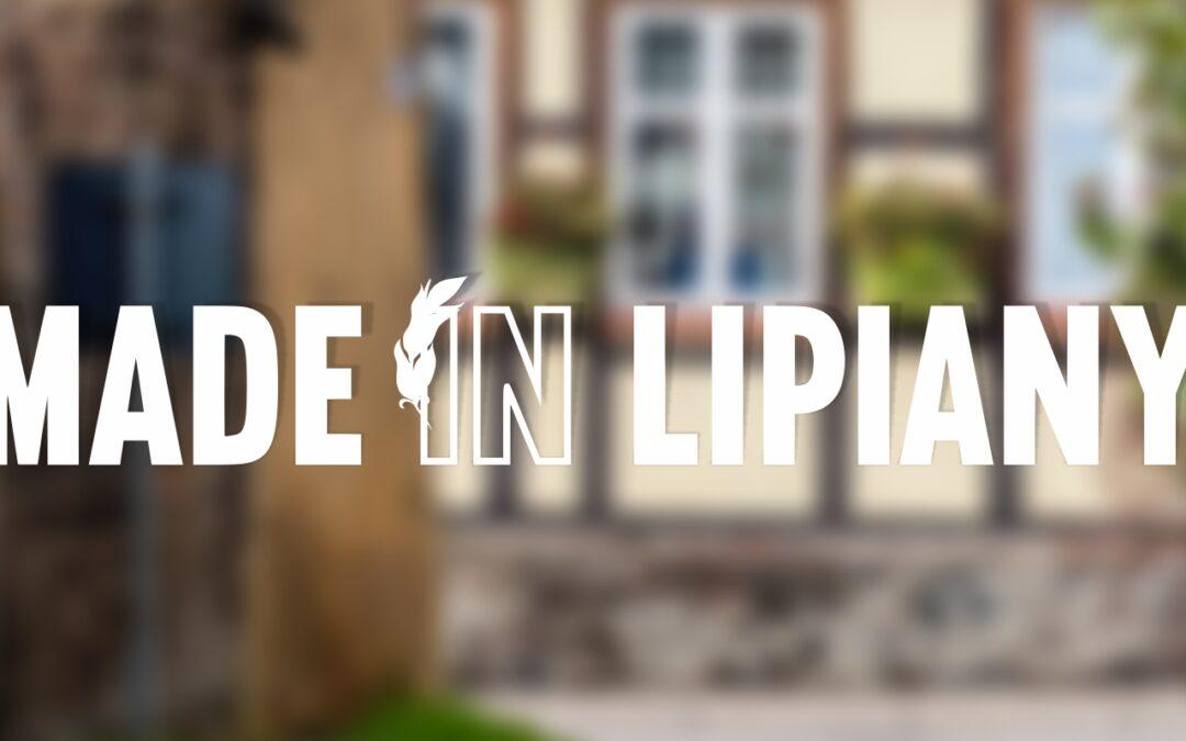 Konkurs Made In Lipiany – Wyniki